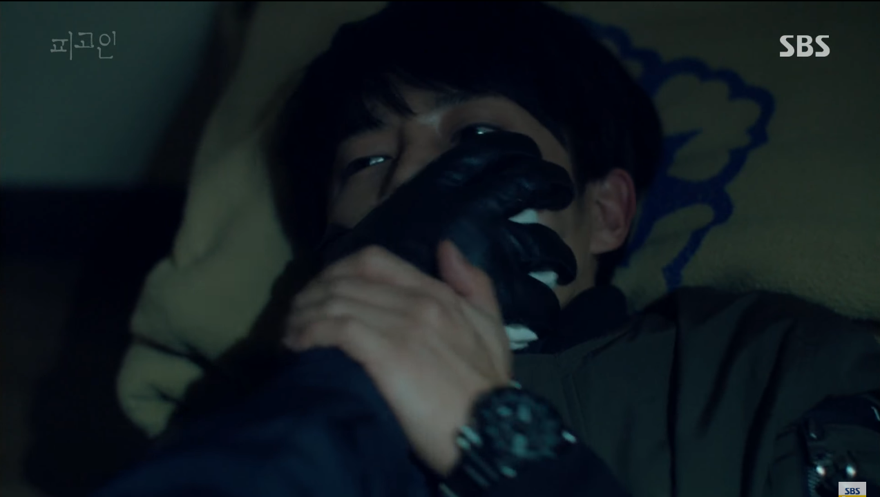 """""""Bị Cáo"""" Ji Sung ở hiền gặp lành khiến người xem càng phấn khích - Ảnh 10."""