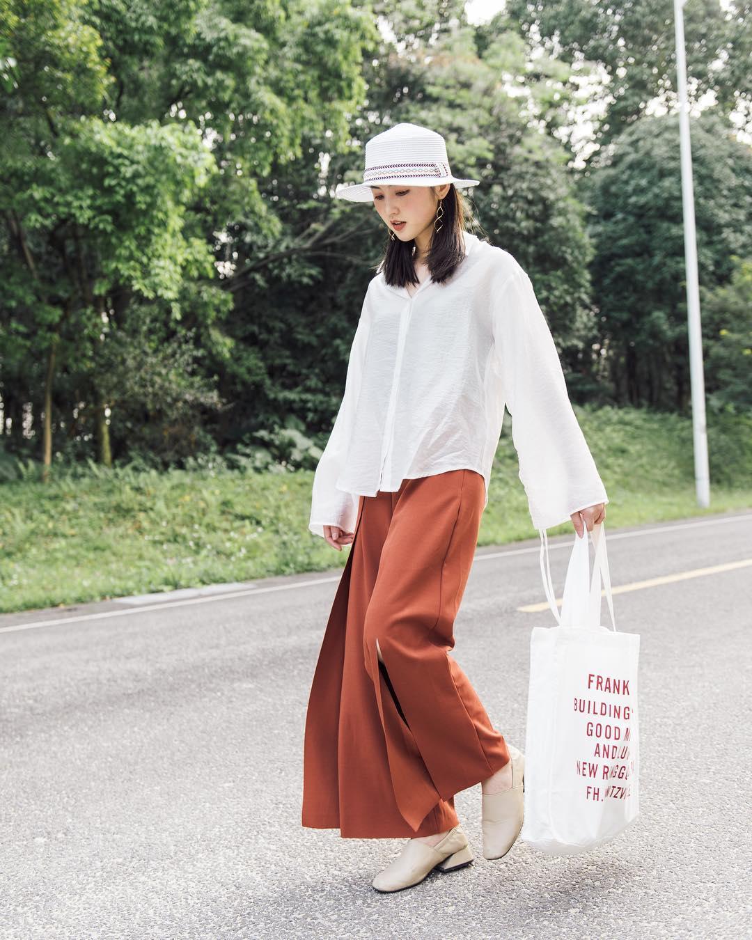Giới trẻ thế giới chẳng bao giờ gây thất vọng với street style chỉ có nuột trở lên - Ảnh 8.