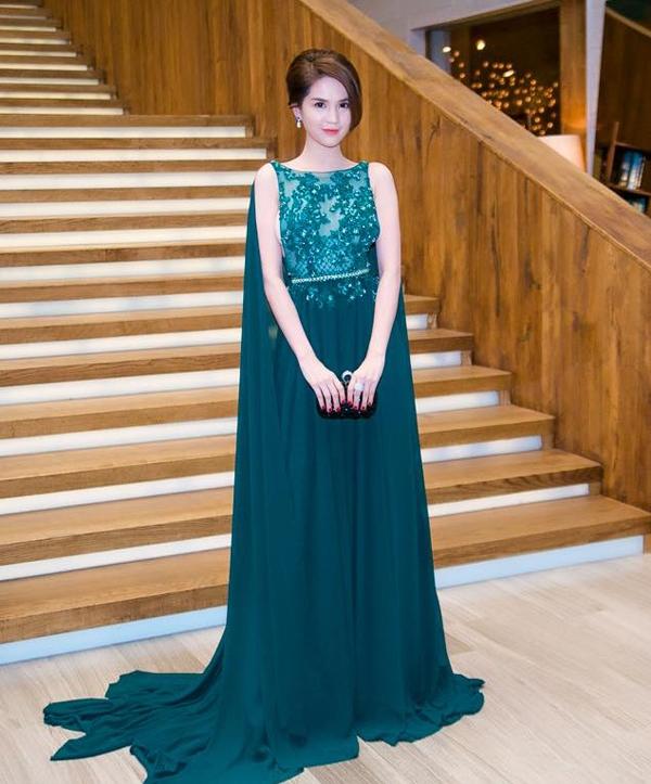 Đỗ Long - NTK ruột của Ngọc Trinh lần đầu lên sàn Vietnam International Fashion Week - Ảnh 11.