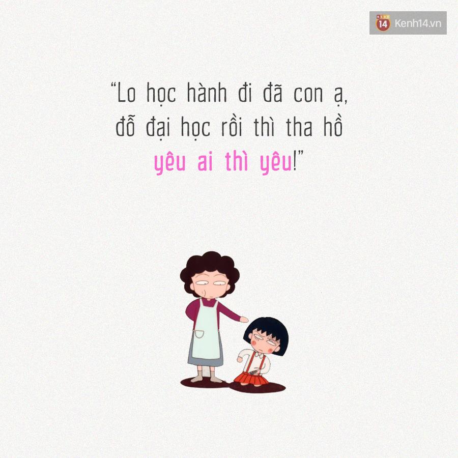 Tuyển tập những câu nói bất hủ: Phải chăng tất cả chúng ta có chung một mẹ? - Ảnh 15.