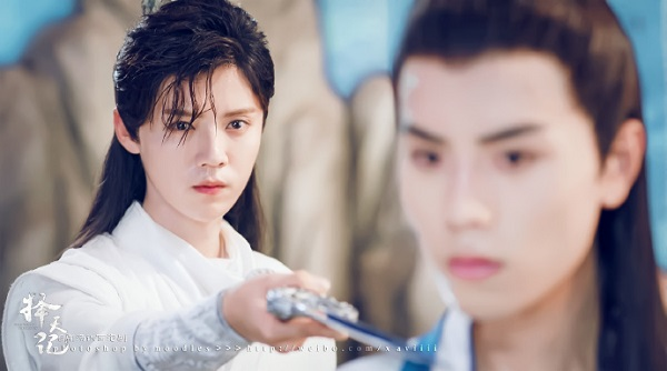"""""""Trạch Thiên Ký"""": Hậu cung của Luhan nạp thêm một phi tần mới toanh! - Ảnh 8."""