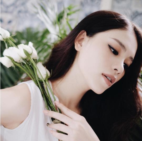 Bất ngờ tham gia, hot girl Linh Rin đang là thí sinh gây chú ý nhất The Look 2017! - Ảnh 4.