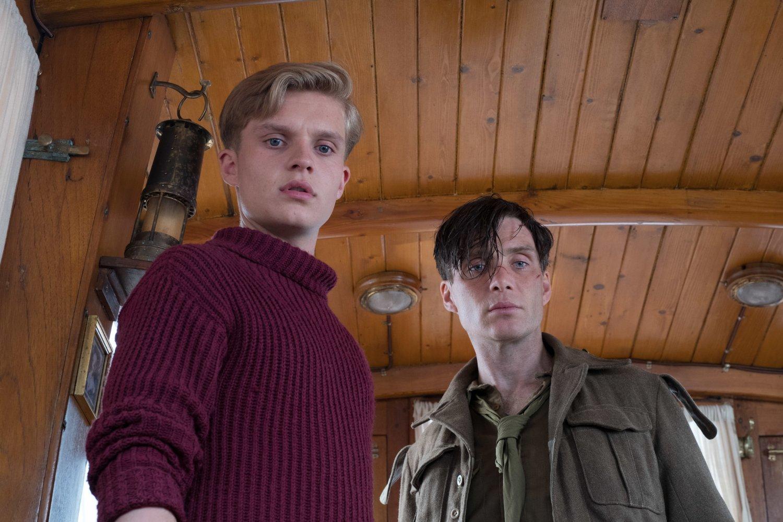 Dàn mỹ nam không thể bỏ qua trong bom tấn Dunkirk của Christopher Nolan - Ảnh 8.