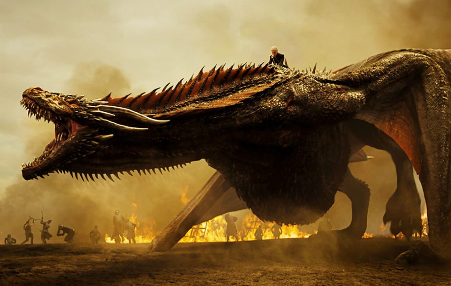 Những chi tiết ấn tượng trong tập 4 Game of Thrones mùa 7 - Ảnh 8.