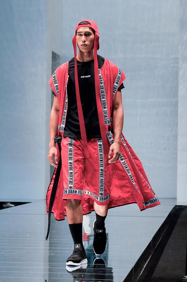 Lần đầu đến Malaysia dự fashion week, Kelbin Lei không ngờ giới trẻ ở đây biết rõ về mình - Ảnh 18.