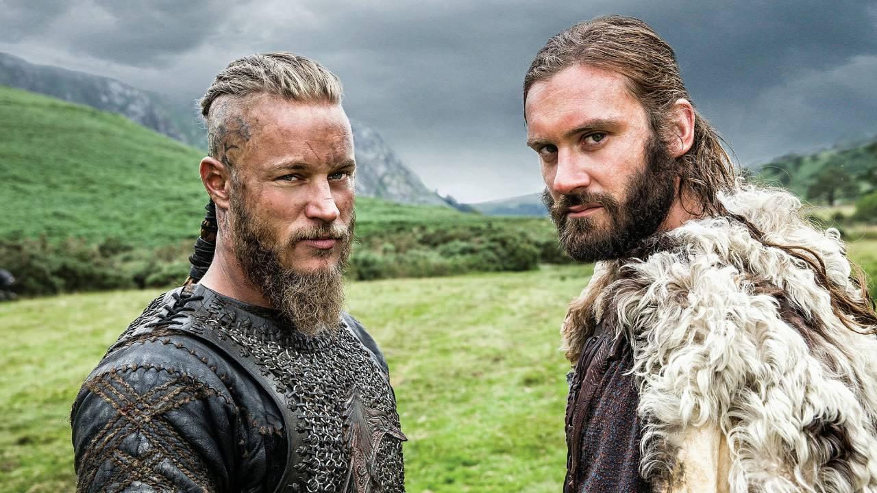 12 series truyền hình bạn nên xem cho đỡ ghiền sau kết thúc của Games Of Thrones mùa 7 - Ảnh 16.