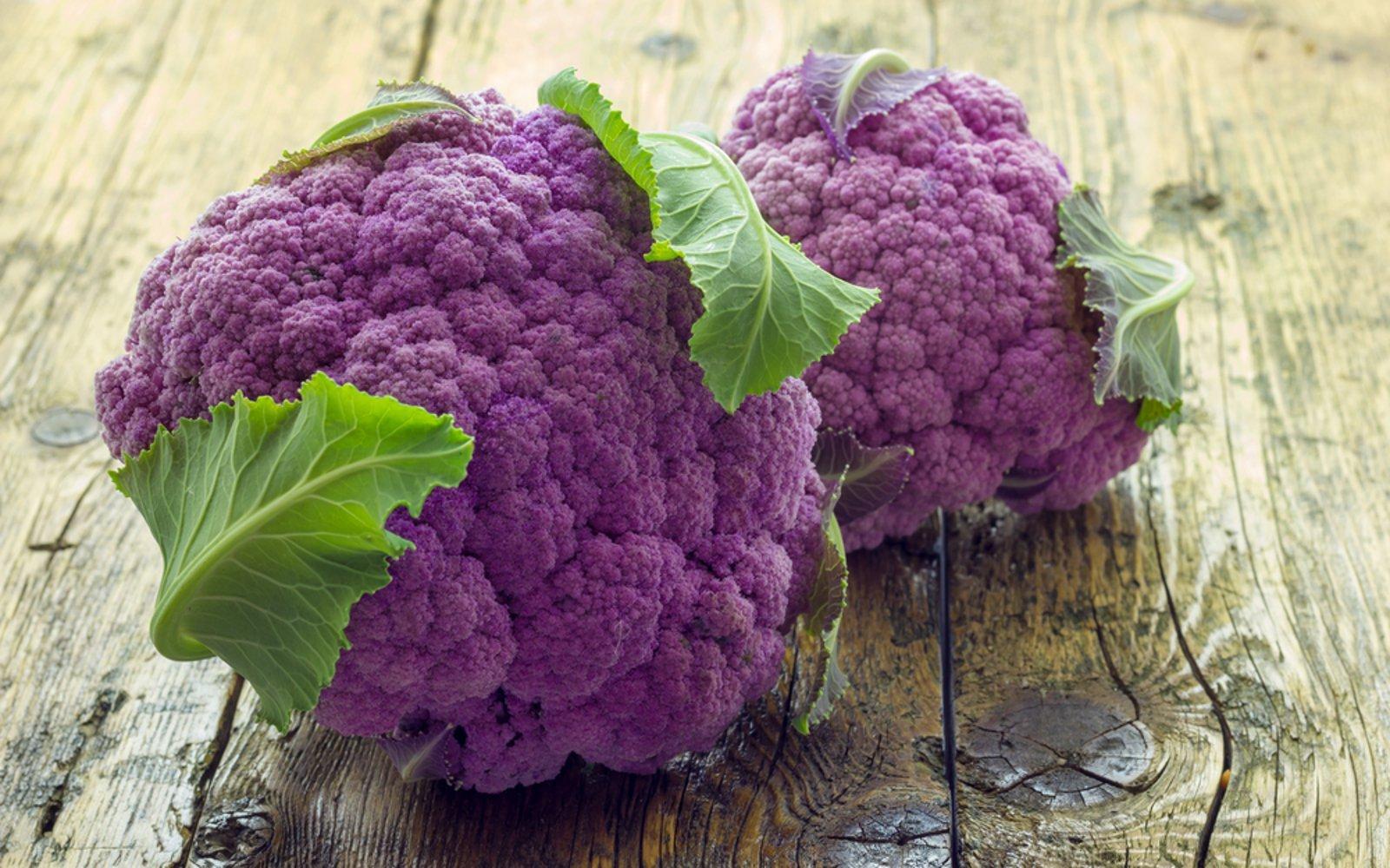 5 loại thực phẩm màu tím được ưa chuộng trên thế giới bởi chứa hàm lượng dinh dưỡng cực cao - Ảnh 4.