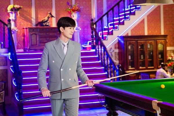 """""""Truyền Kỳ Về Ông Trùm"""": Nữ diễn viên đẹp át cả phần Yoona cuối cùng đã xuất hiện! - Ảnh 8."""