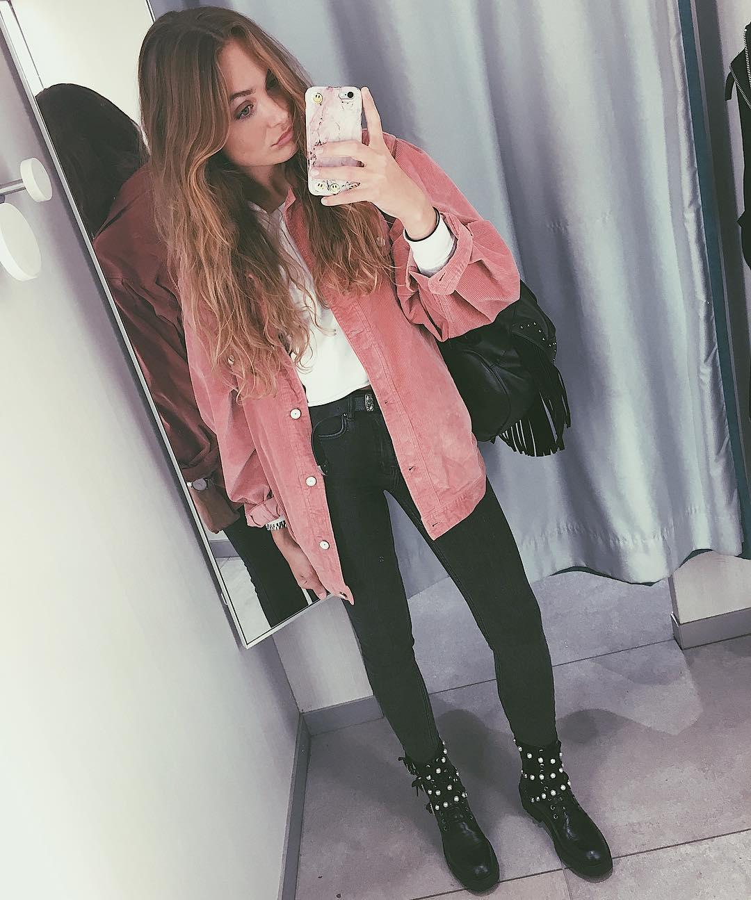 Đôi boots vừa bụi vừa sang chảnh công chúa này đang là món đồ hot nhất của Zara, tưởng chừng cả Instagram đều đang diện nó - Ảnh 13.