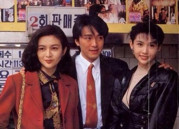 12 mỹ nhân phim Châu Tinh Trì: Ai cũng đẹp đến từng centimet (Phần 1) - Ảnh 8.