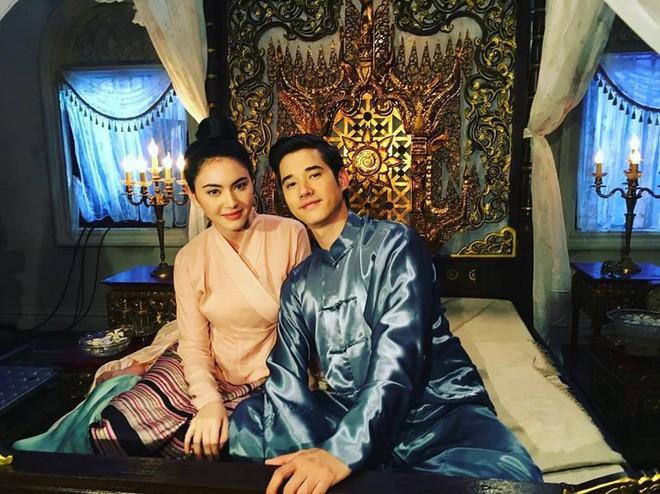 Đây là 3 bông hồng lai hot nhất truyền hình Thái năm 2017 - Ảnh 8.
