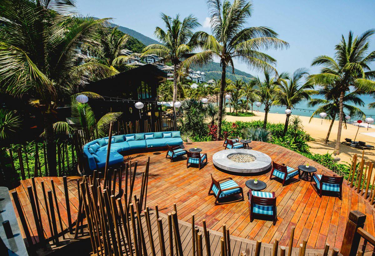 Báo Mỹ viết về khu resort hàng đầu thế giới tại Đà Nẵng, nơi nghỉ ngơi của các nhà lãnh đạo APEC với giá phòng lên tới 70 triệu đồng/đêm - Ảnh 14.