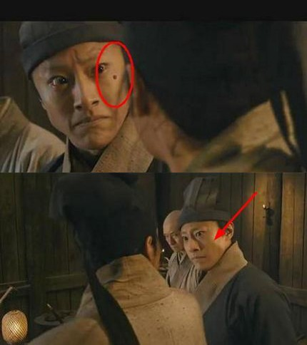 1001 siêu phẩm hóa trang trong phim Hoa Ngữ khiến người xem cười ra nước mắt - Ảnh 8.