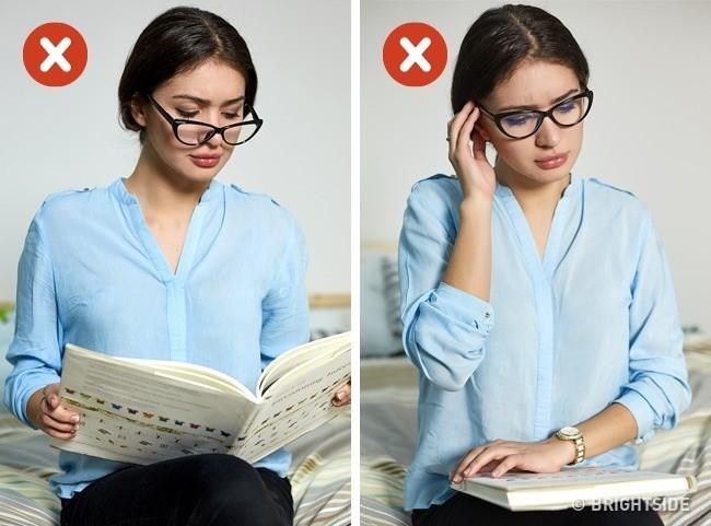 Những người đang khổ sở vì đeo kính đừng phớt lờ 11 mẹo vặt này bởi chúng thực sự có ích - Ảnh 15.