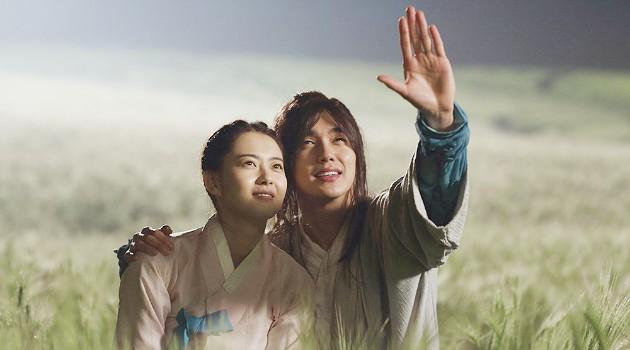 5 người tình màn ảnh của Yoo Seung Ho: Người đẹp nhất lại gây ngán ngẩm nhiều nhất - Ảnh 7.