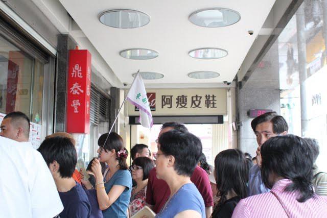 Xiao Long Bao: chiếc bánh bao bé nhỏ chứa phần nước súp thần thánh khiến ai thử cũng mê - Ảnh 6.