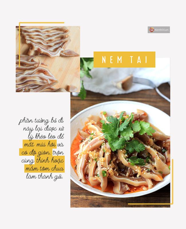Chỉ là thịt heo thôi mà người Việt lại nghĩ ra 10 món ăn ngon bá cháy thế này - Ảnh 15.