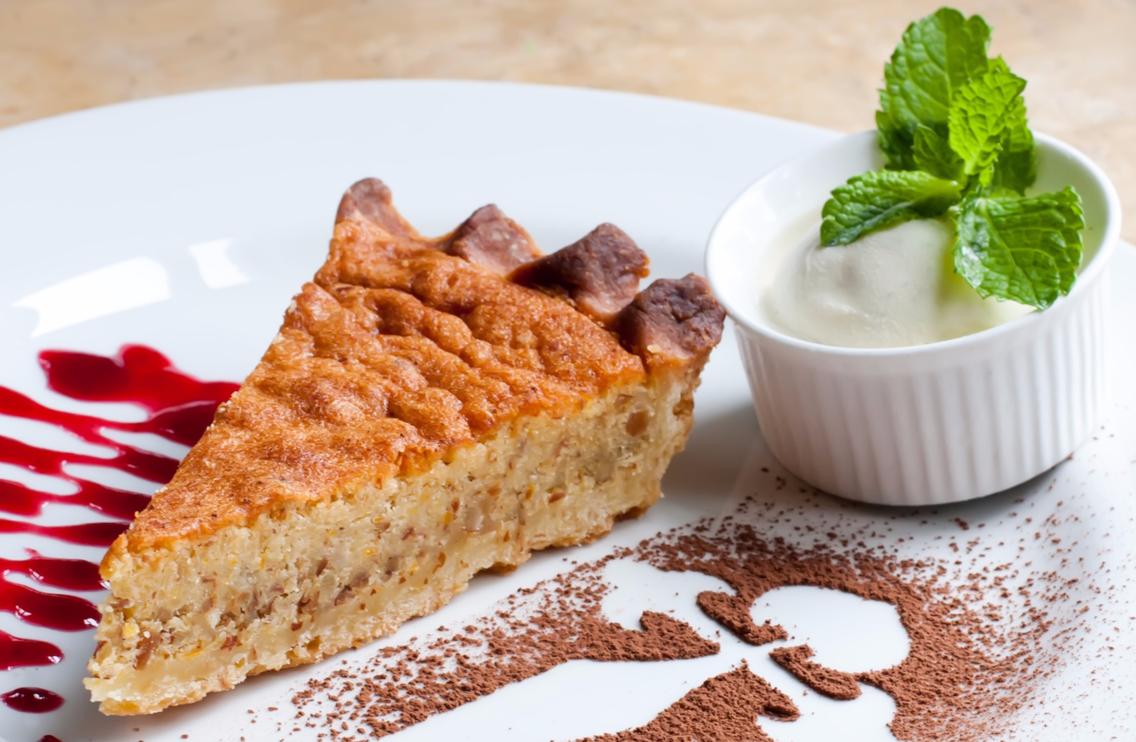 Chu du thế giới với 24 loại bánh tráng miệng hấp dẫn chỉ cần nhìn là muốn ăn ngay - Ảnh 8.