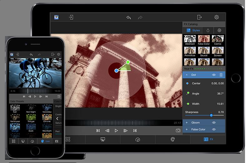 5 ứng dụng chỉnh sửa video chất như nước cất mà ai cũng phải có - Ảnh 2.