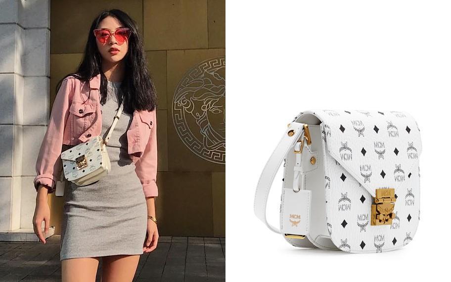 Ngoài BST Louis Vuitton x Supreme đáng ghen tị, tủ đồ hiệu của Quỳnh Anh Shyn còn có hàng loạt món đồ đắt đỏ hot hit khác - Ảnh 13.