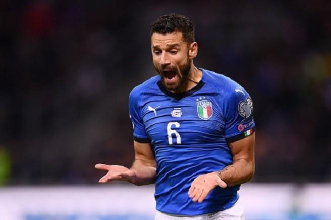 Sau 60 năm, lần đầu tiên Italia phải ngồi nhà xem World Cup - Ảnh 5.
