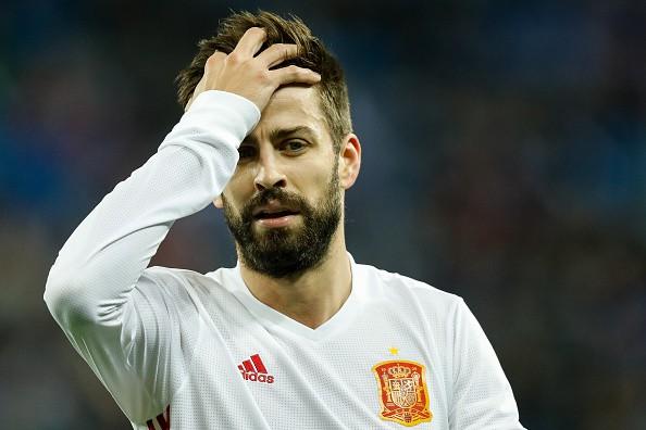 Tây Ban Nha hòa chủ nhà World Cup 2018 dù được hưởng hai quả phạt đền - Ảnh 13.