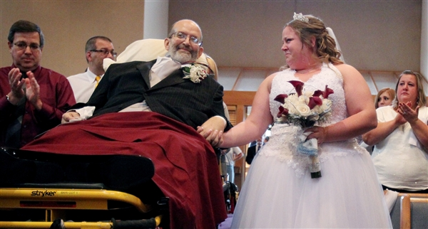 15 khoảnh khắc yêu ơi là yêu của các ông bố và con gái cưng - Ảnh 14.