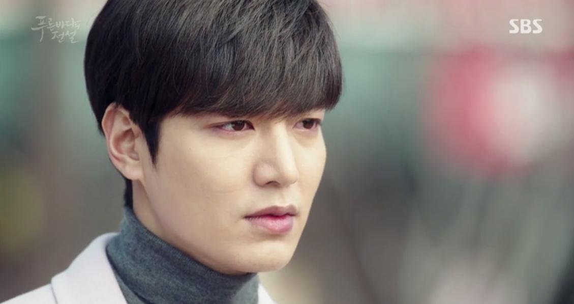 """Huyền Thoại Biển Xanh: Dã man! Lee Min Ho sẽ có nguy cơ bị bạn thân """"đâm sau lưng""""? - Ảnh 5."""