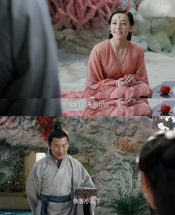 Tam Sinh Tam Thế: Với Dạ Hoa, đã yêu đồng nghĩa với chấp nhận hy sinh! - Ảnh 8.
