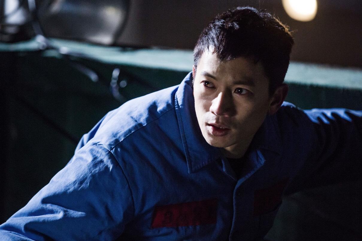Xin giới thiệu cẩm nang vượt ngục của xì trum xanh Ji Sung trong Bị Cáo! - Ảnh 13.