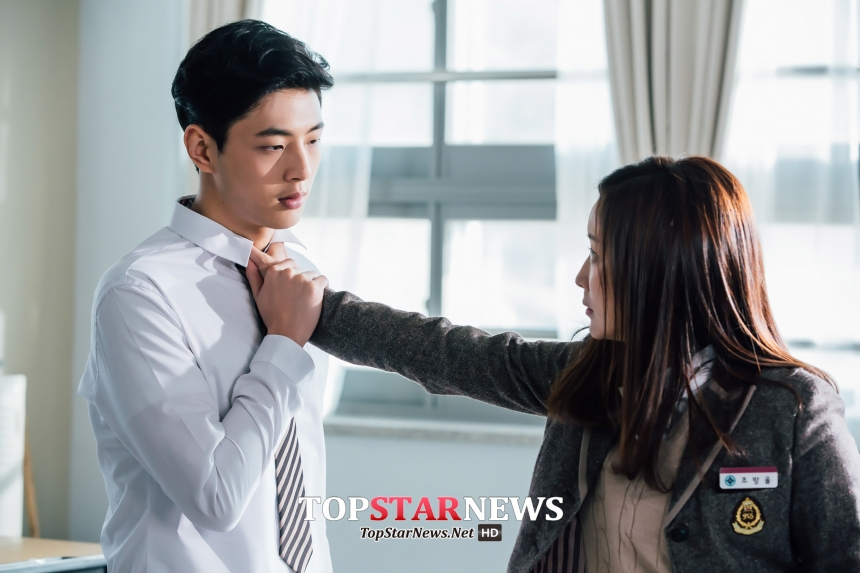 """Hai trai trẻ gây thương nhớ bên cạnh đàn chị Park Bo Young trong """"Do Bong Soon"""" - Ảnh 8."""