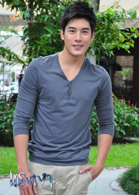 Top 10 diễn viên Thái Lan đình đám nhất hiện nay - Ảnh 9.