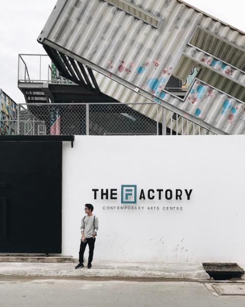 3 điểm chụp hình sống ảo mới toanh của giới trẻ Sài Gòn - Ảnh 30.