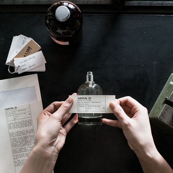 Le Labo và Byredo - 2 nhãn hiệu nước hoa đang được mệnh danh là nước hoa của các fashionista - Ảnh 10.
