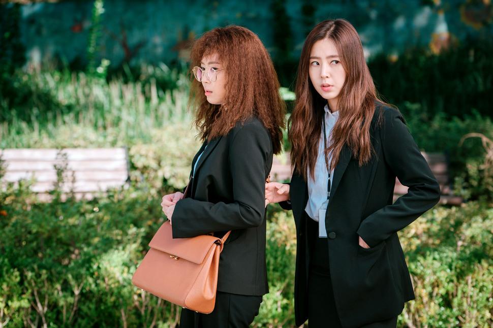 Muôn vẻ nghề điệp viên trên màn ảnh xứ Hàn - Ảnh 6.