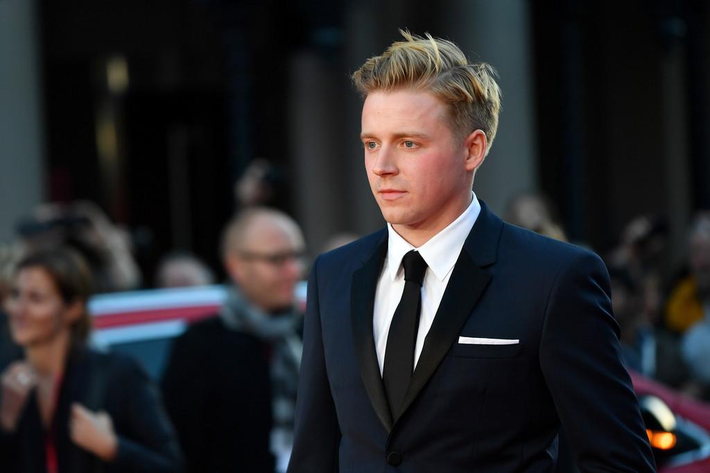 Dàn mỹ nam không thể bỏ qua trong bom tấn Dunkirk của Christopher Nolan - Ảnh 9.