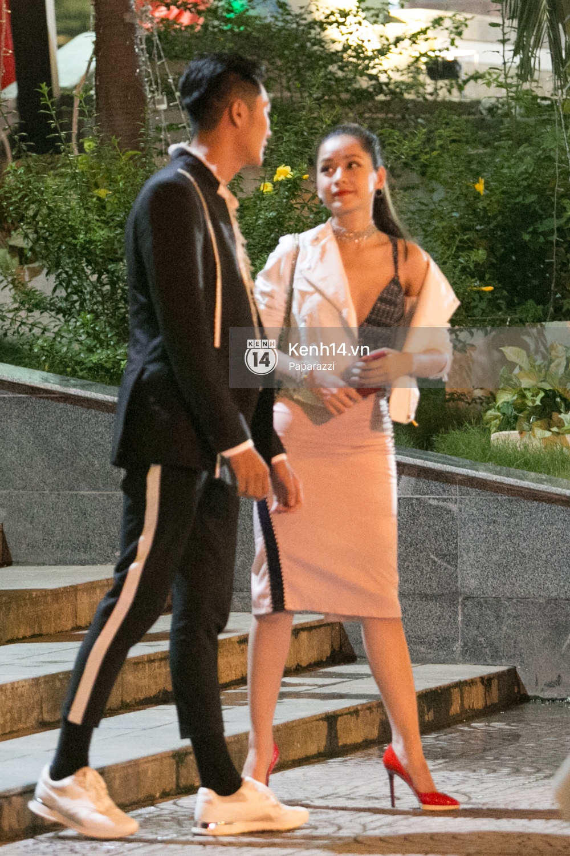 Clip: Hé lộ diễn xuất, nhan sắc khi chưa photoshop của Chi Pu, Lan Ngọc trong phim She was pretty bản Việt - Ảnh 10.