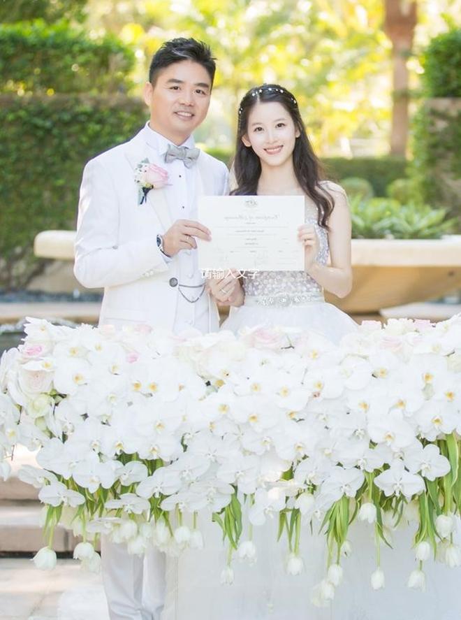Sau khi kết hôn, cô bé trà sữa trở thành nữ tỷ phú trẻ tuổi nhất Trung Quốc - Ảnh 3.