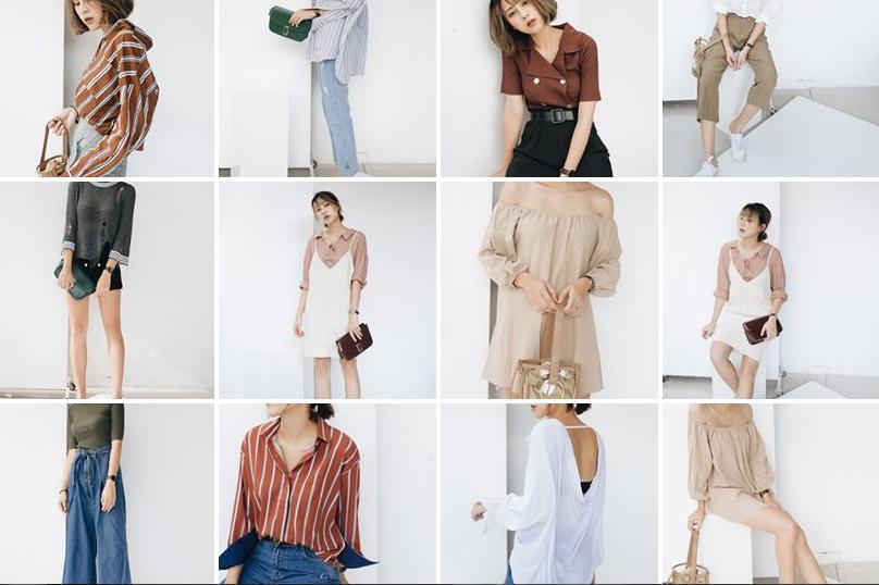 Đồ đẹp, trendy mà giá lại mềm, đây là 15 shop thời trang được giới trẻ Hà Nội kết nhất hiện nay - Ảnh 28.