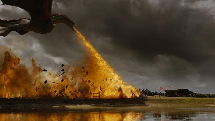 Những chi tiết ấn tượng trong tập 4 Game of Thrones mùa 7 - Ảnh 9.