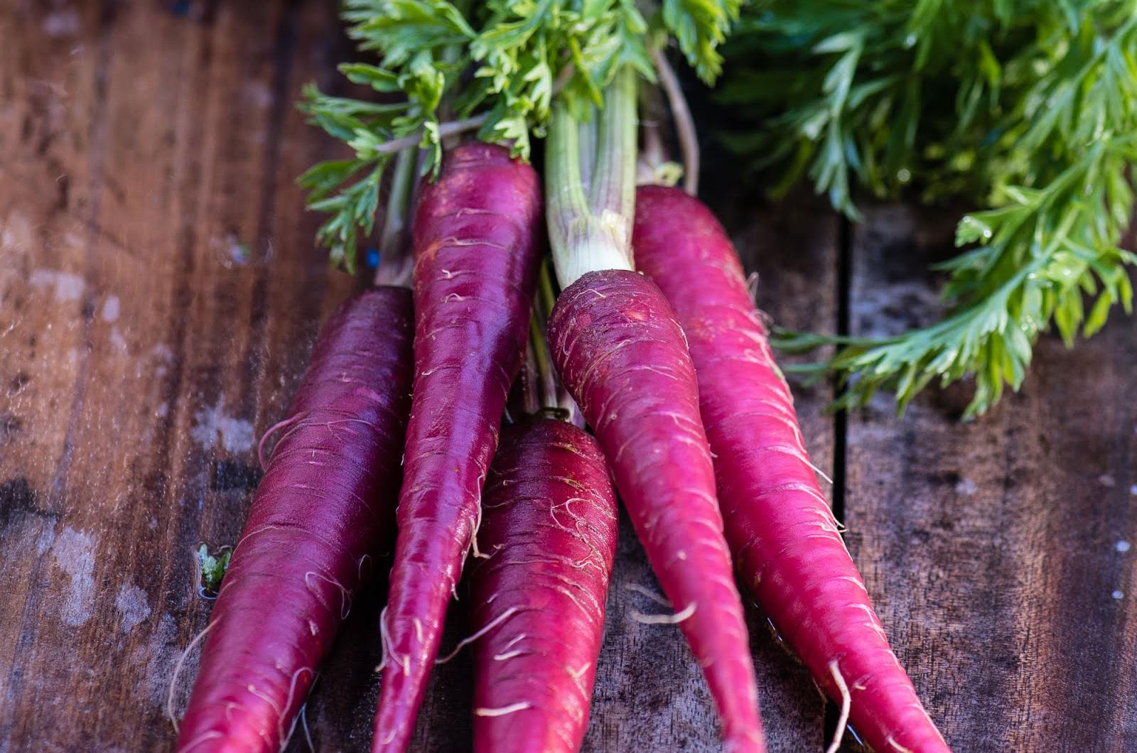 5 loại thực phẩm màu tím được ưa chuộng trên thế giới bởi chứa hàm lượng dinh dưỡng cực cao - Ảnh 5.