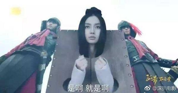 Mang thai vẫn bạt mạng đóng phim, chỉ có thể là 6 nữ diễn viên Hoa Ngữ này! - Ảnh 10.