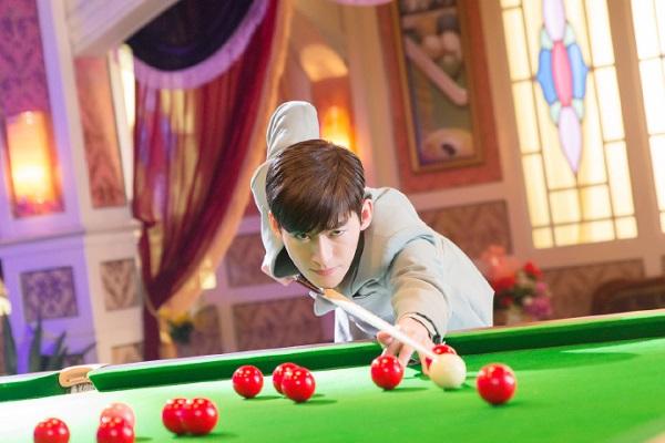 """""""Truyền Kỳ Về Ông Trùm"""": Nữ diễn viên đẹp át cả phần Yoona cuối cùng đã xuất hiện! - Ảnh 9."""