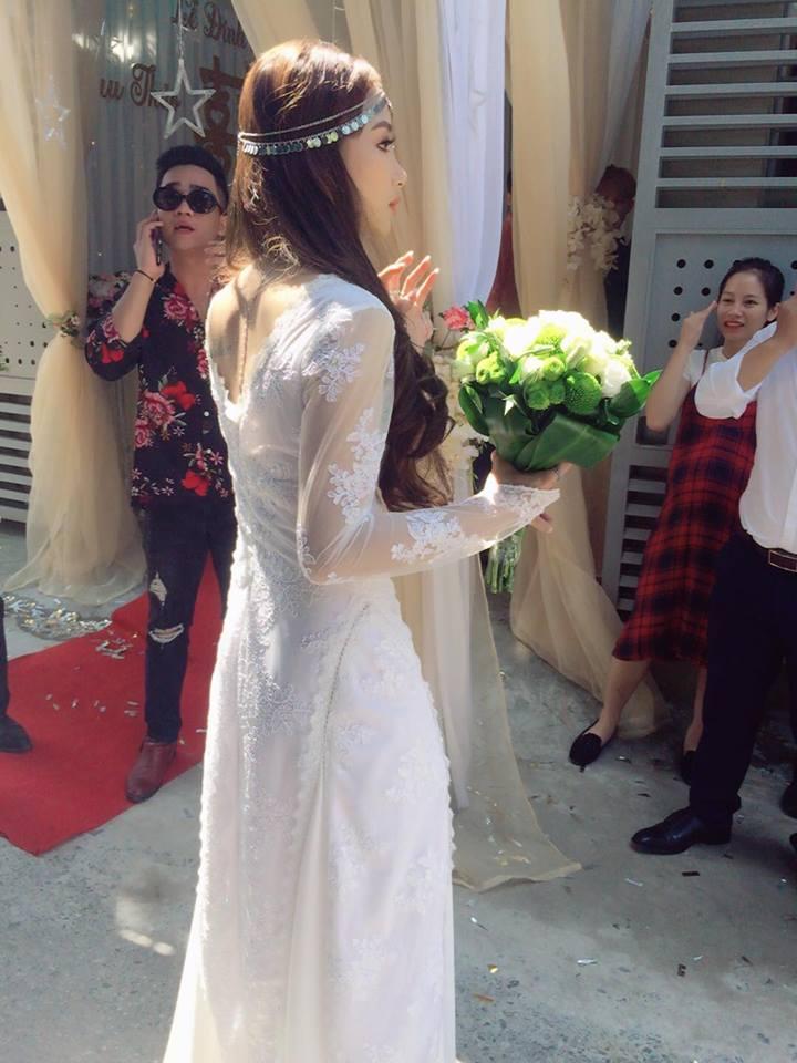 Cận cảnh nhan sắc vợ sắp cưới xinh đẹp của Trần Tú (Người Phán Xử) - Ảnh 3.