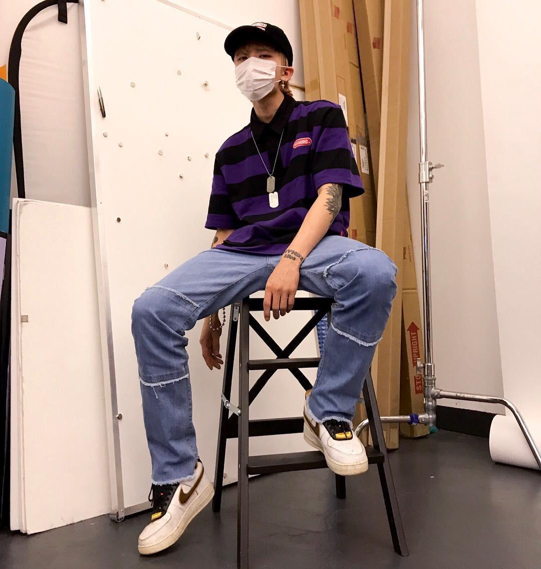 Giới trẻ châu Á đeo khẩu trang ngày một nhiều nhưng không phải để che bụi hay do bị cảm mà để trông... chất hơn - Ảnh 8.