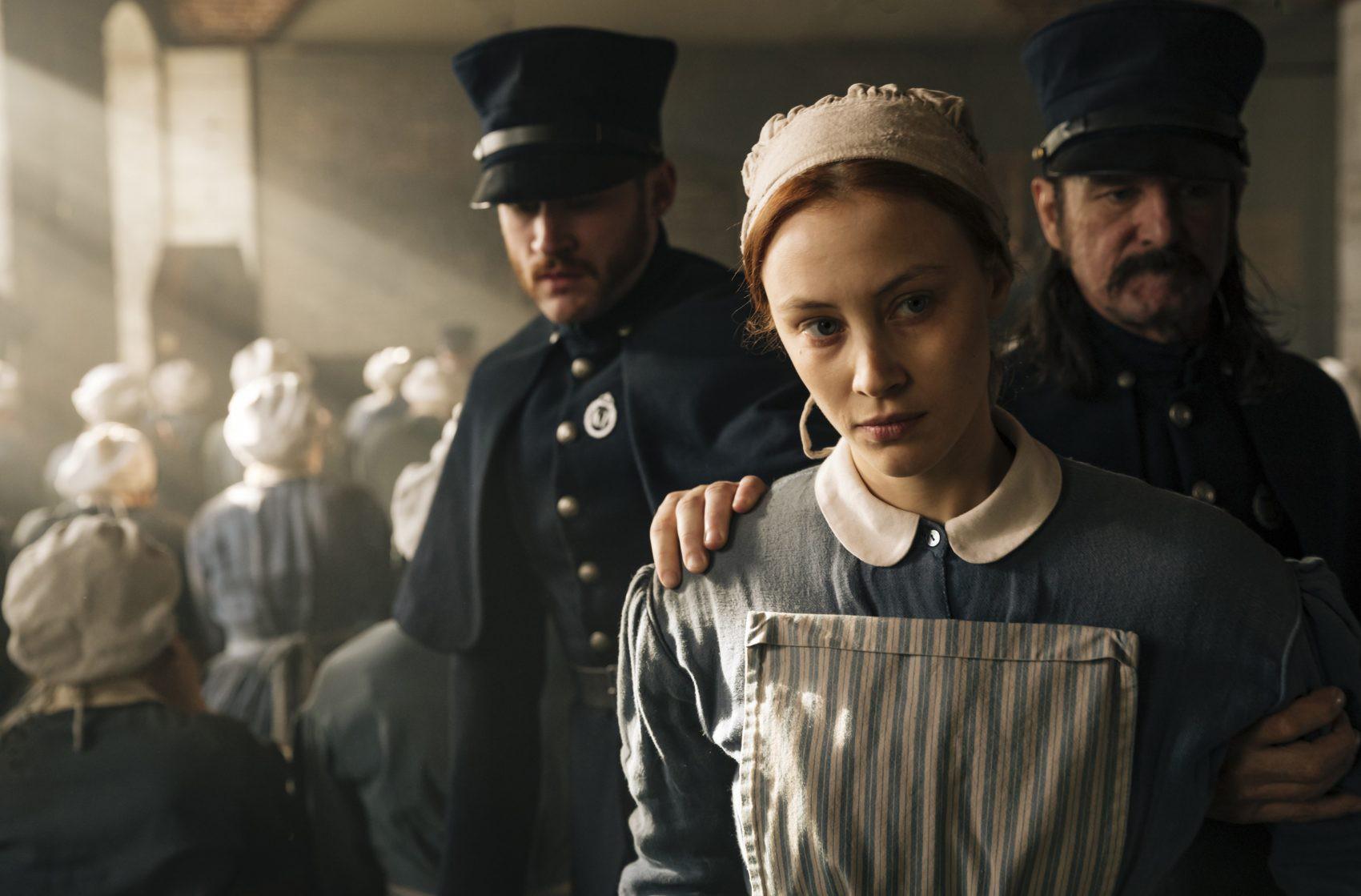 Alias Grace - Chuyện về nàng hầu ghê gớm không kém gì Amy Dunne trong Gone Girl - Ảnh 9.
