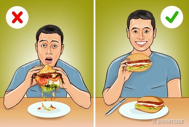 Ghi nhớ 8 phép lịch sự khi ăn nhà hàng để thể hiện mình là người văn minh - Ảnh 15.