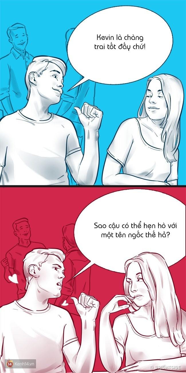 """10 dấu hiệu chỉ ra rằng chàng không chỉ coi bạn như """"bạn thân"""" hay """"em gái mưa"""" - Ảnh 17."""
