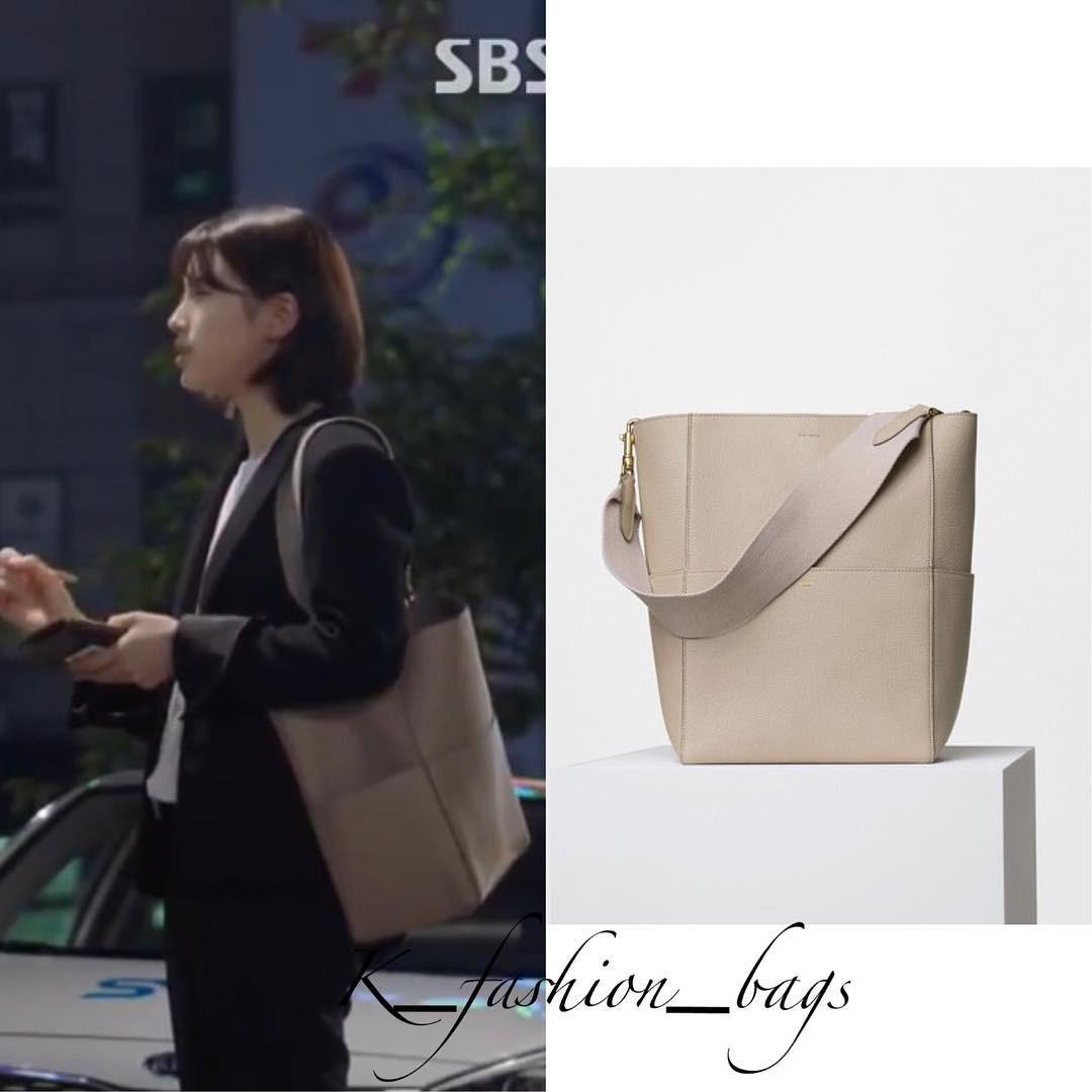 Khi Nàng Say Giấc đã hết nhưng bộ sưu tập gần 20 chiếc túi hiệu của Suzy trong phim vẫn khiến dân tình phát thèm - Ảnh 9.