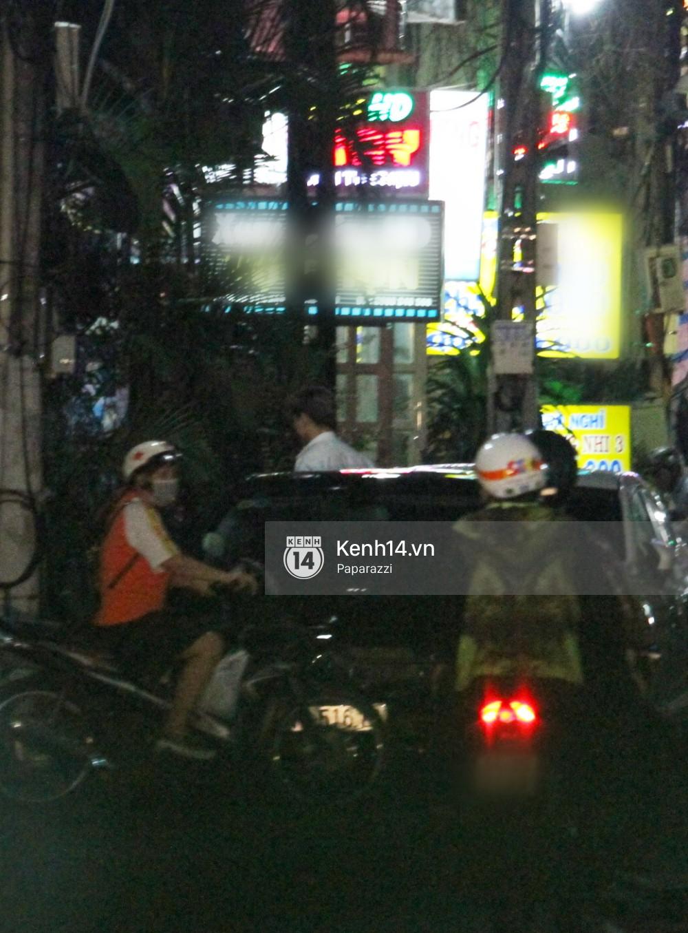 Cập nhật giữa tâm bão: Tim tậu xe hơi mới trong lúc Trương Quỳnh Anh đưa con trai đi học bằng xe máy - Ảnh 6.